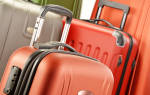 Как выбрать дорожный чемодан на колесиках с выдвижной ручкой