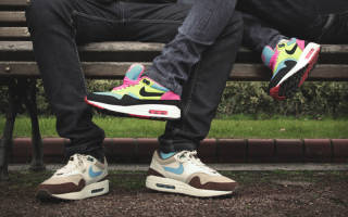 Как правильно выбрать кроссовки для повседневной носки