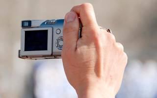 Как выбрать фотоаппарат цифровой или зеркальный