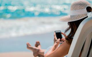 Какого оператора сотовой связи выбрать для поездки в крым