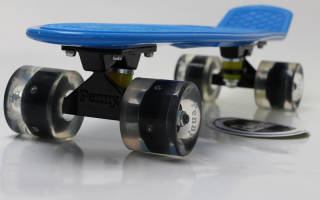 Как выбрать колеса для скейтборда