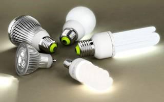 Как выбрать лампы энергосберегающие