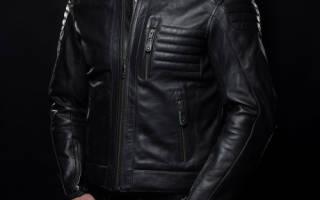 Как выбрать кожаную куртку мужскую