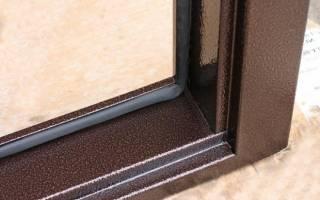 Как выбрать входную дверь в квартиру с шумоизоляцией