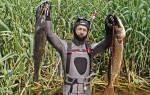 Как выбрать костюм для подводной охоты