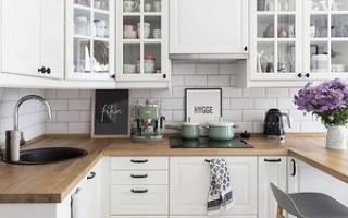 Как выбрать столешницу для кухни по качеству