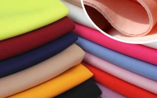 Ткань для юбки полусолнце какую выбрать