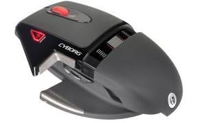 Как выбрать игровую мышь для компьютера