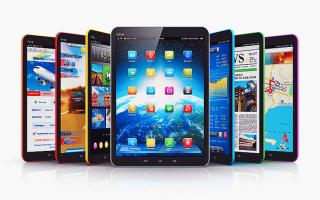 Какой фирмы планшет лучше выбрать
