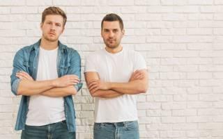 Как выбрать из двух мужчин одного совет психолога