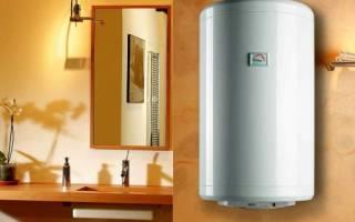 Какой водонагреватель выбрать для квартиры на время отключения горячей воды