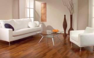 Какую подложку выбрать под линолеум на деревянный пол