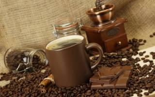 Как выбрать кофемолку ручную