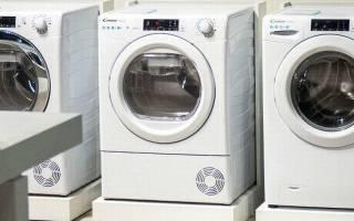 Как выбрать машину стиральную с сушкой