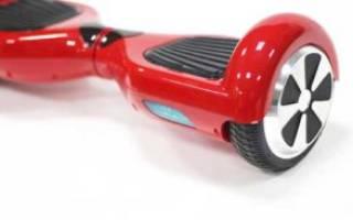 Как выбрать гироскутер для ребенка 10 лет