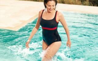 Какой выбрать купальник чтобы скрыть бока и живот