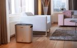 Как выбрать мойку воздуха для квартиры