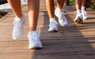 Кроссовки для ходьбы мужские как выбрать