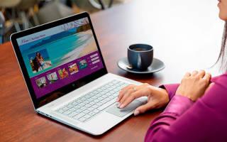 Какой выбрать ноутбук трансформер
