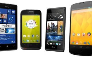 Какой смартфон до 5000 рублей выбрать