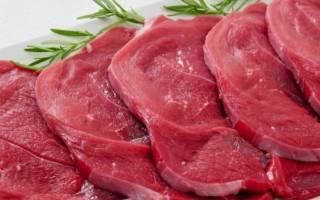 Как выбрать правильно мясо