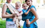 Как выбрать рюкзак переноску для ребенка