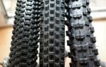 Как выбрать покрышки для горного велосипеда