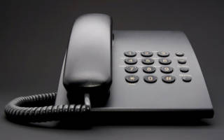 Как выбрать стационарный телефон для дома