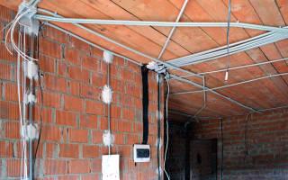 Как выбрать провод для электропроводки дома