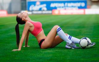 Как выбрать хороший мяч футбольный