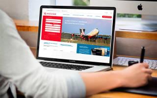 Как выбрать места в самолете по электронному билету