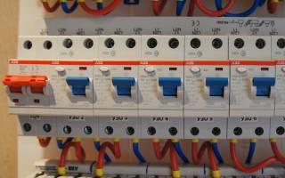 Узо или дифференциальный автомат как отличить и что выбрать