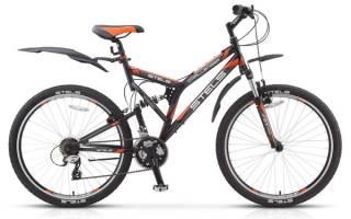 Как выбрать размер рамы горного велосипеда