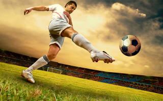 Как правильно выбрать бутсы для футбола