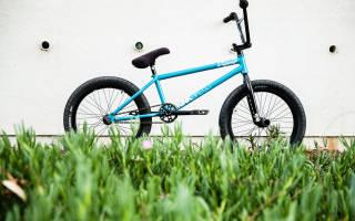 Как выбрать велосипед bmx для подростка