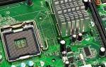 Как выбрать материнскую плату под процессор intel i5
