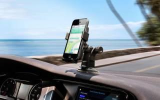 Как выбрать смартфон с навигатором