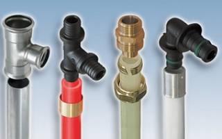 Какие трубы выбрать для водопровода в частном доме