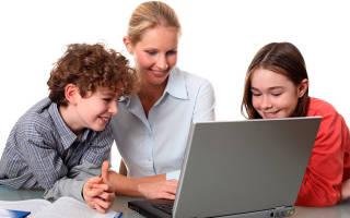 Какой выбрать ноутбук для школьника