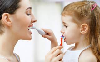 Как выбрать правильно зубную щетку