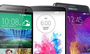 Какой лучше выбрать телефон на андроиде
