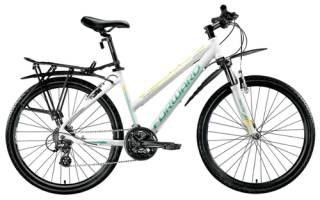 Какой велосипед выбрать девушке