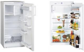 Какой лучше выбрать холодильник
